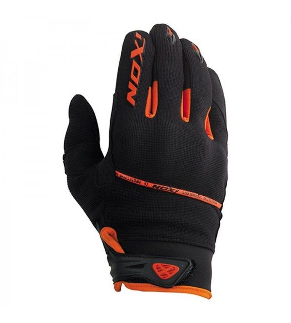 IXON Gloves RS LIFT HP Black-Orange