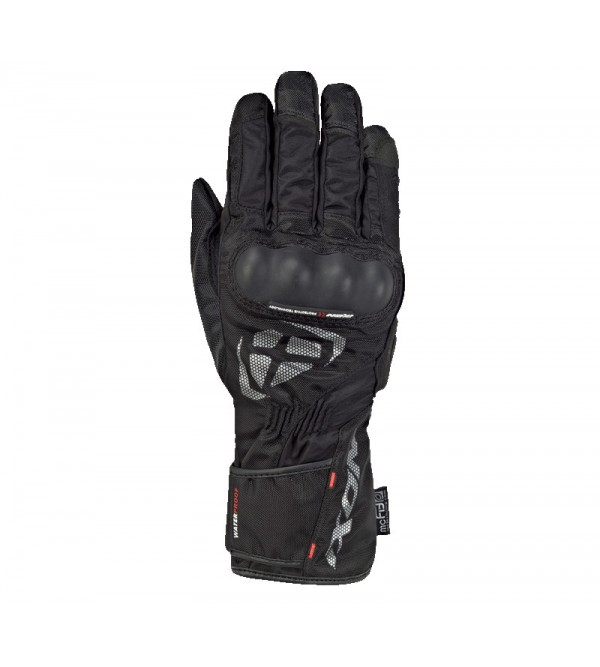 IXON Gloves RS TOURER Black