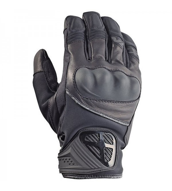 IXON Gloves PRO CONTEST 2 HP Black