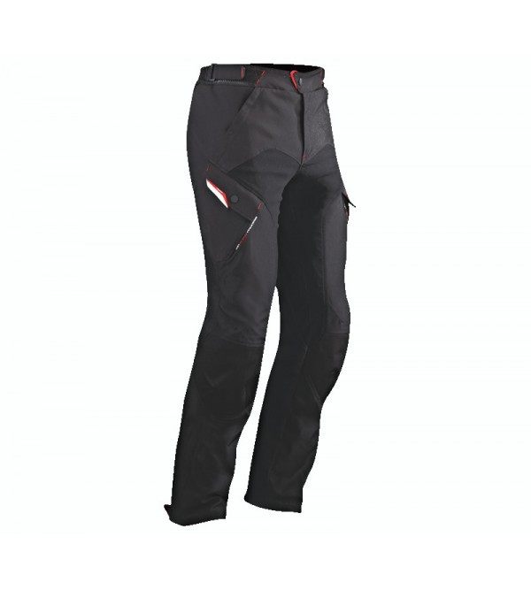 IXON Trousers CROSSTOUR Black