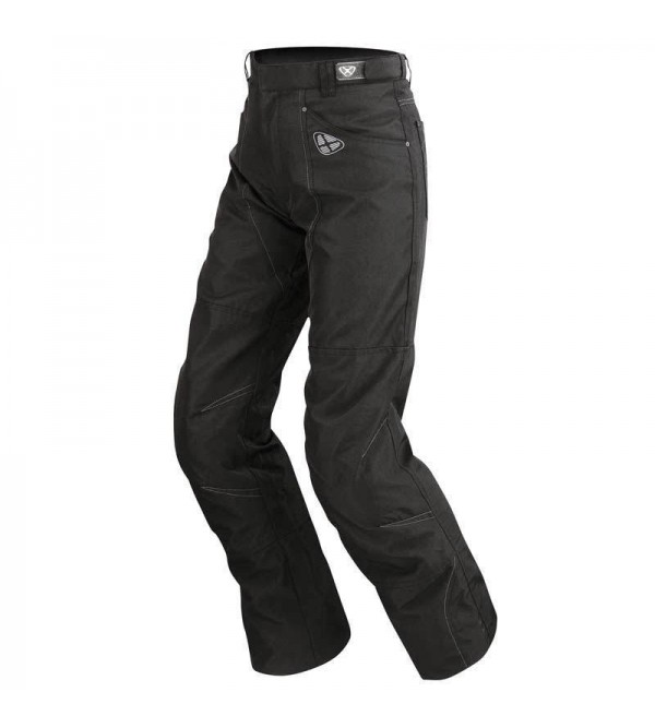 IXON Trousers CHALLENGER Black
