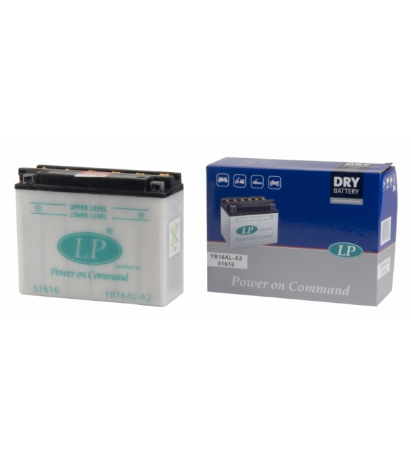 Landport battery YB16AL-A2