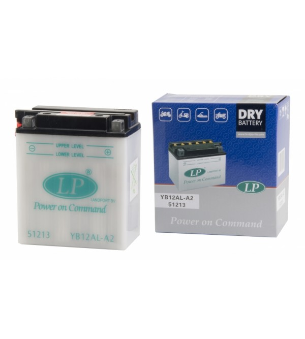 Landport battery YB12AL-A2