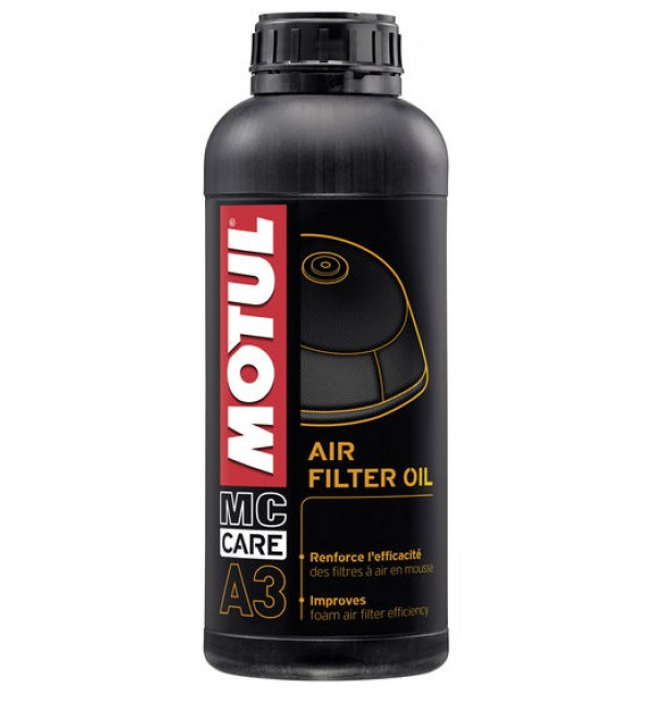 Motul Air Filter oil A3