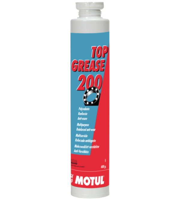 Motul grease NLGI 2