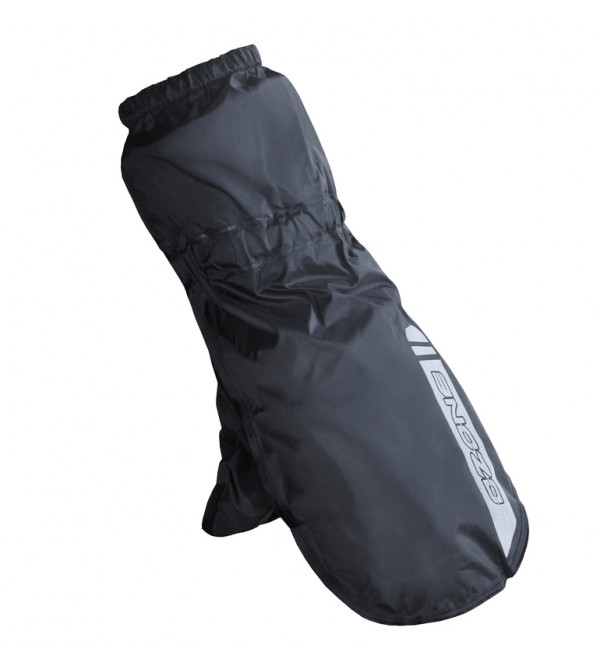 OZONE Raincover Gloves Alto Black