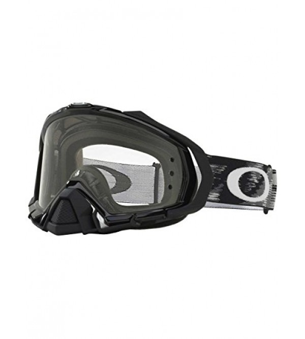Oakley Brilles Mayhem Pro MX Race-Ready Jet Black ...