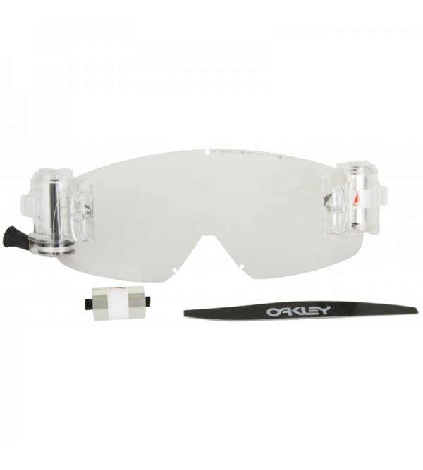 Oakley XS O Frame Roll-Off
