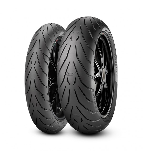 Pirelli tire 120/70ZR-17 ANGEL GT 58W TL