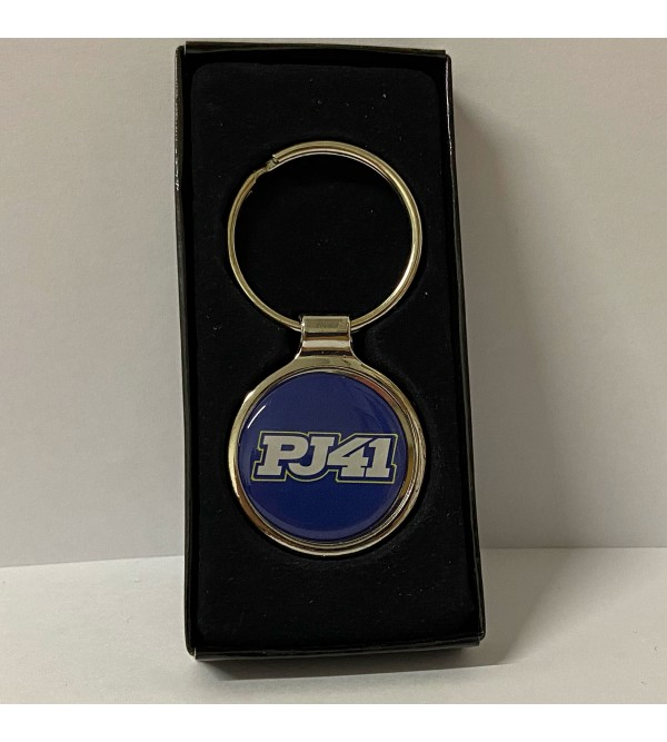 PJ41 Key Ring