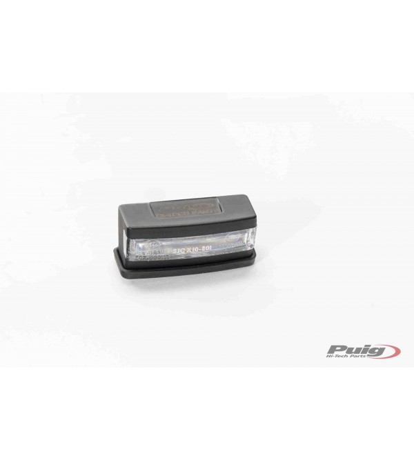 Puig LED License Light 5577N