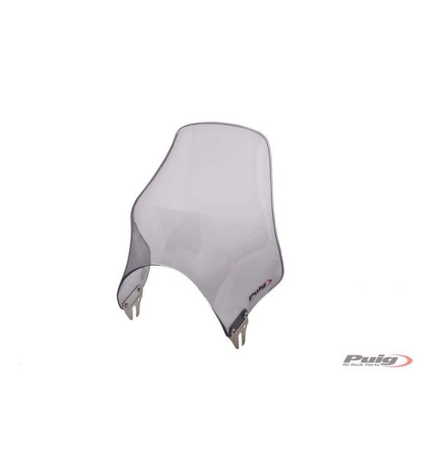 Puig Windshield KAWASAKI ER-5 2002 C/SMOKE