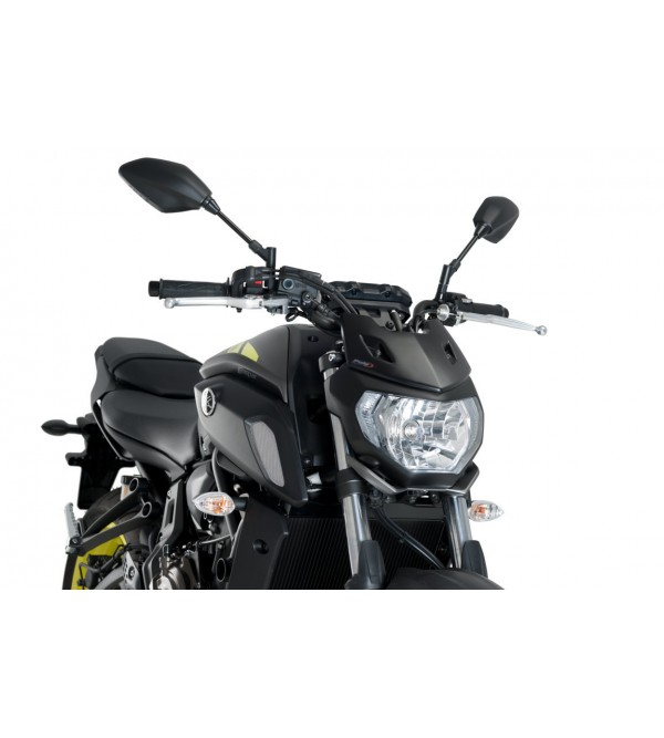 Puig Windshield Naked New Generation Sport Plus fo...