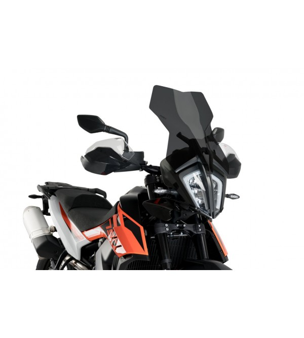 Puig Touring Screen for motorcycle KTM 790 ADVENTURE 2019