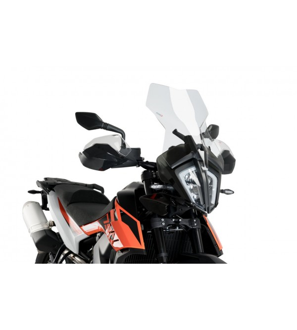 Puig Touring Screen for motorcycle KTM 790 ADVENTU...