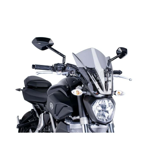 Puig Windshield Yamaha MT-07 14-17