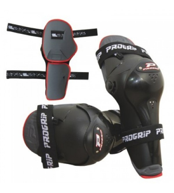 Progrip Junior Knee Guards 5996