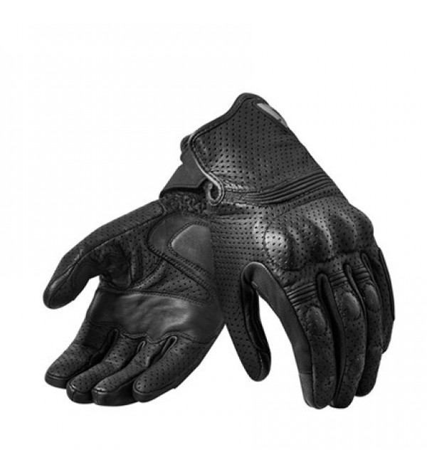 Rev'it Gloves Fly 2 Black