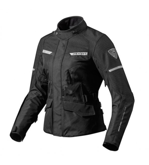 Rev'it Lady jacket Outback 2 Black