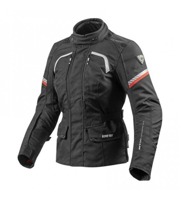 Rev'it Lady jacket Neptune GTX Ladies Black