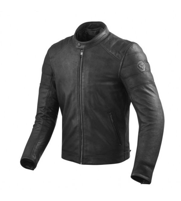 Rev'it jacket Stewart black