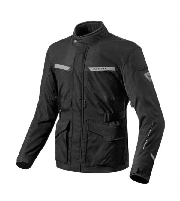 Rev'it jacket Enterprise Black