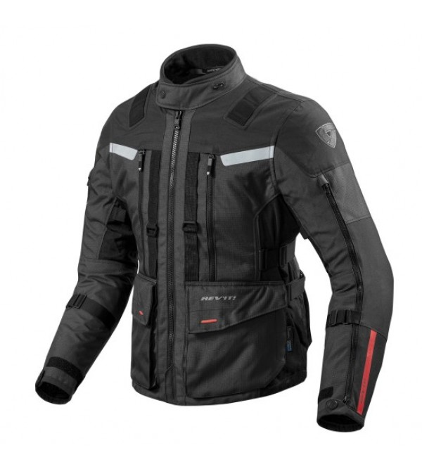 Rev'it jacket Sand 3 Black