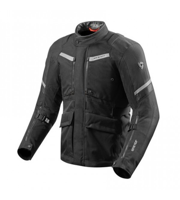 Rev'it jacket Neptune 2 GTX Black