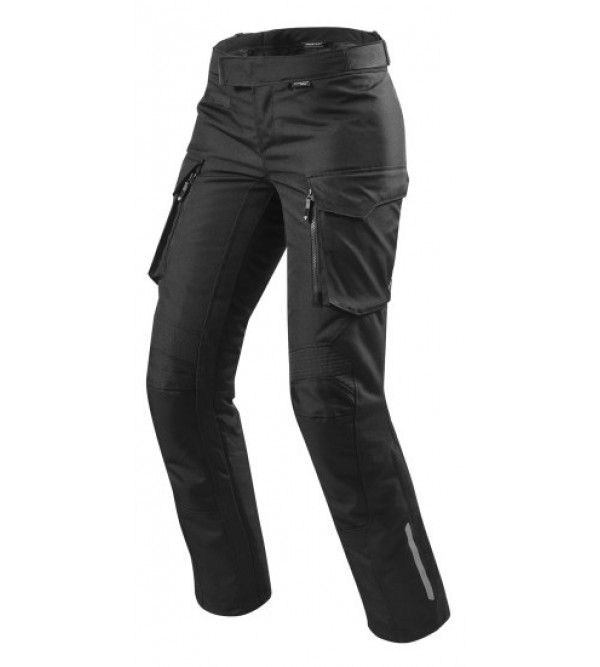 Rev'it Lady Trousers Outback Black