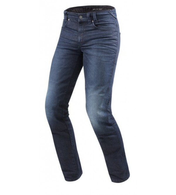 Rev'it Trousers Jeans Vendome 2 RF Dark Blue
