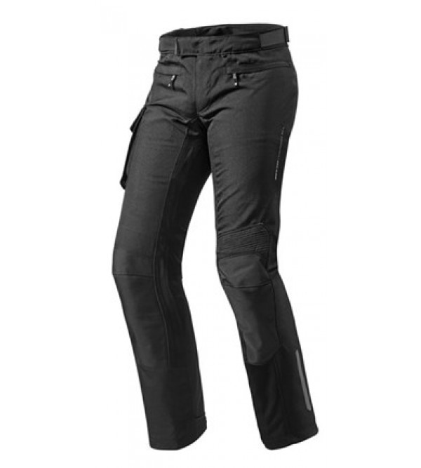 Rev'it Trousers Enterprise 2 Black