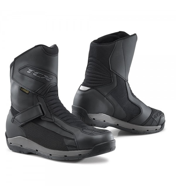TCX Boots AIRWIRE SURROUND GTX, BLACK
