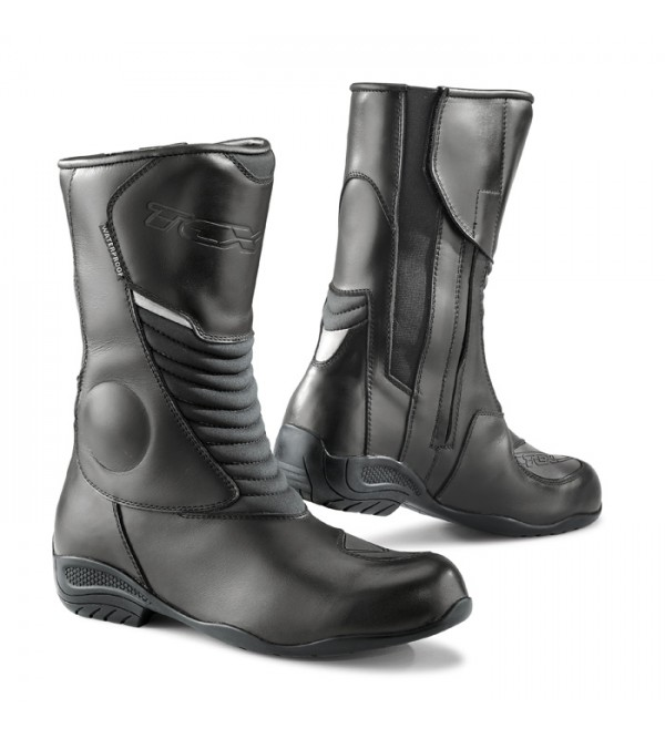 TCX Boots LADY AURA PLUS WP Black