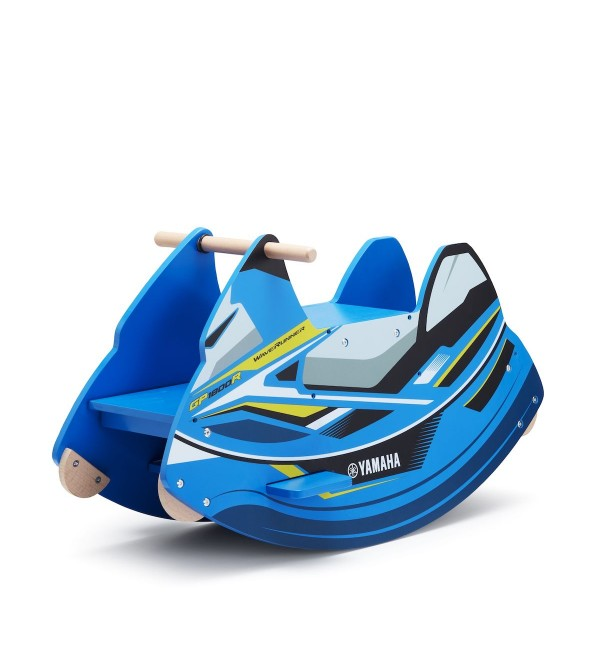 Yamaha  Kiddi Rocking Waverunner