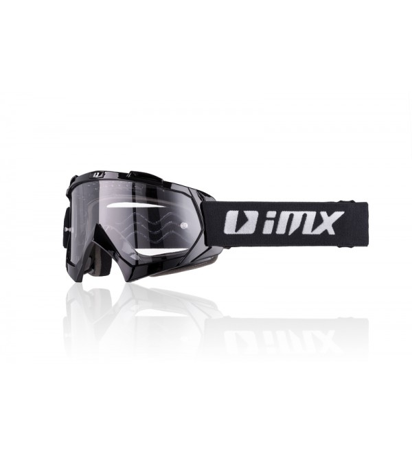 iMX goggles Mud Black